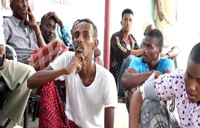 Photo of New lease of life? Shabaab member gets five years after appealing death sentence in Puntland