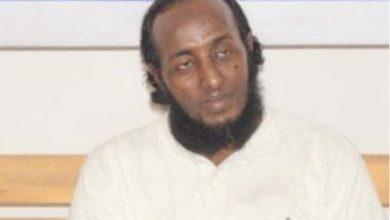 Photo of ISIL convict serving 15 years jail term dies in Mogadishu prison
