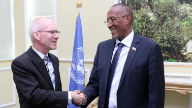 Photo of Hold elections in 2020, respect freedom of speech, Swan urges Somaliland