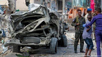 Photo of Skepticism surrounds Somalia's new surveillance cameras