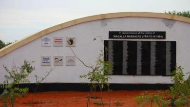 Photo of No answers or justice on 1984 Wagalla massacre as Moi exits
