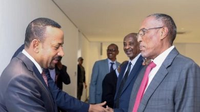 Photo of Somaliland's Bihi expected to meet African presidents in visit to Addis