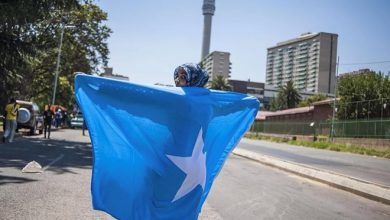 Photo of Killings, Corruption and Censorship Besiege Media Freedom in Somalia