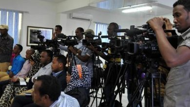 Photo of Hostility against journalists has surged since Farmaajo took office-Amnesty