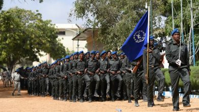 Photo of 300 Darwish forces graduate and will take over liberated areas across Somalia