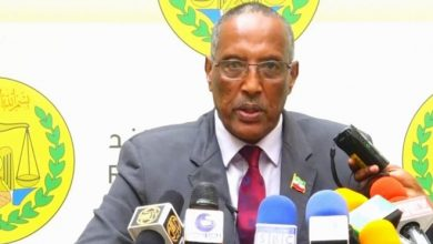 Photo of Somaliland 'accepts' Farmaajo's apology, says was a first