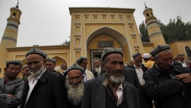 Photo of China 'war on terror' uproots Uighur families, leaked data shows