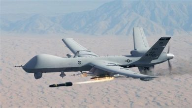 Photo of U.S airstrikes in two says kills three Shabab militants, injure four