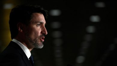 Photo of Trudeau uses speech to pitch African envoys for UN security council seat