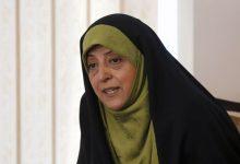 Photo of Coronavirus: Iran's vice president Masoumeh Ebtekar 'infected with virus'