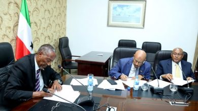 Photo of Somaliland's Bihi, opposition parties strike deal for 2020 polls, limit NEC's role
