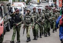 Photo of US embassy warns of planned terror attack in Nairobi