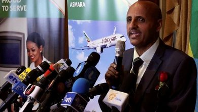 Photo of Ethiopians blast Ethiopian Airlines management for not suspending flight to china