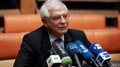 Photo of EU warns Israel any West Bank annexation can't go unchallenged