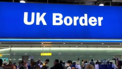 Photo of About 500,000 EU citizens yet to apply for UK residency after Brexit