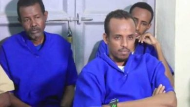 Photo of Convict spared death in 'blood money' deal as two executed over rape of 12-year-old girl in Puntland