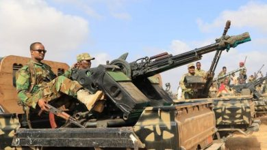Photo of Somali Army Fends Off Al-Shabaab Attack On El-Salini Base