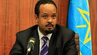 Photo of Ethiopian Finance Minister Arrives In Hargeisa City, Somaliland