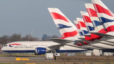 Photo of BA says jobs will go as airline industry faces crisis 'worse than 9/11'