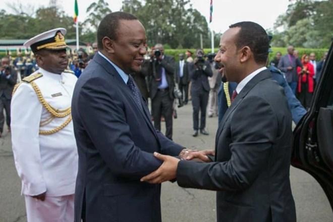 Photo of EU calls for security meeting over Kenya-Somalia tensions