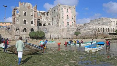 Photo of Somali government warns illegal fishing boats about entering territorial water