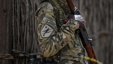 Photo of AFRICOM predicts mission training Somalia's 'Lightning Brigade' will last until 2027