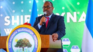 Photo of Puntland hints at secession as relations with FGS hits rock bottom