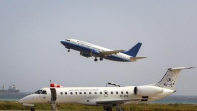 Photo of Corona flights take effect in Somalia, Somaliland