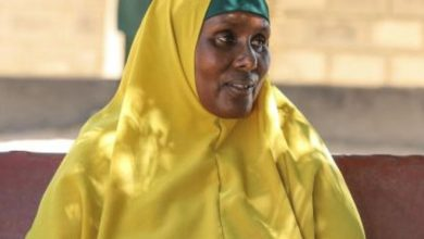 Photo of How early marriages kill dreams of teenage girls in Dadaab camp