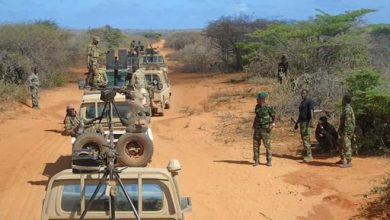 Photo of Somali army says kills 27 Shabaab militants, foils attack on Kismayo