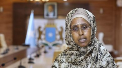 Photo of Unmanned land borders and sea a channel for COVID-19 import to Somalia – Health Minister