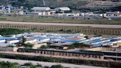 Photo of AU closes its Mogadishu base camp in light of COVID-19