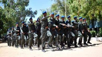 Photo of Somali forces, supposed to unite against Islamists, fight each other