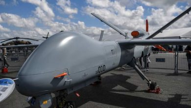 Photo of Turkey declares war on Syria's Bashar al-Assad and unleashes swarms of killer drones