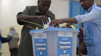 Photo of AU welcomes progress by Somali gov't in implementation of legislative agenda