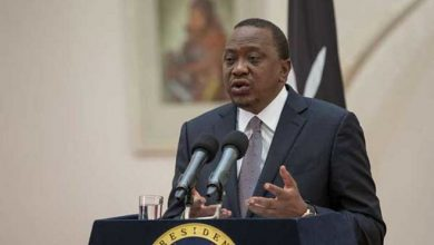 Photo of Stop provoking us – President Uhuru's stern warning to Somalia