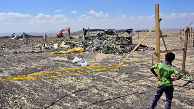 Photo of Boeing Set to Get Blame in Ethiopian Report on Crash of 737 Max