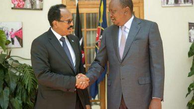 Photo of AU urges restrain in Kenya-Somalia row, calls for dialogue