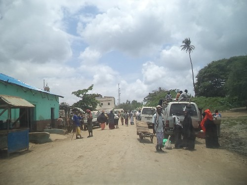 Photo of Somali Army Seizes Control Of Key Town In Lower Shabelle Region