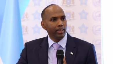 Photo of COVID-19: Somalia closes learning institutions, announces $5m response package