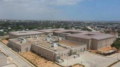 Photo of Erdogan hospital in Mogadishu suspends operations as doctor tests positive for COVID-19