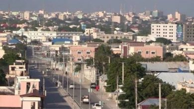 Photo of Mogadishu put on curfew starting April 15 in COVID-19 response
