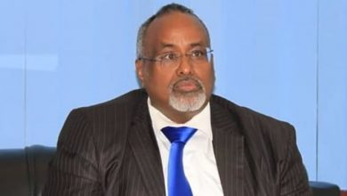 Photo of HirShabelle president Ware dismisses claims he's sick, says on self-quarantine