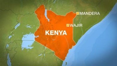 Photo of Tension high in Wajir after suspected militants kill six