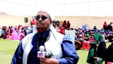 Photo of Cleric who claimed can cure COVID-19 to be charged in Puntland