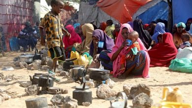 Photo of Human Rights Group Says Two U.S. Strikes Killed Somali Civilians