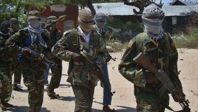 Photo of Al-Shabaab Says It Executed Six People in Somalia for Spying