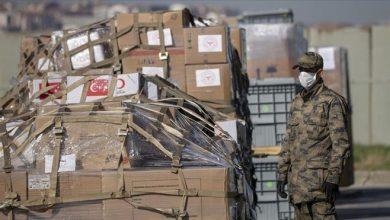 Photo of Turkey sends coronavirus aid to Somalia