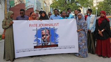 Photo of Somali Journalists Arrested, Intimidated While Covering COVID-19