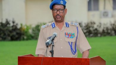 Photo of Somalia extends curfew time as COVID-19 cases rise sharply